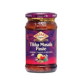 MothersTika Masala Paste 300G