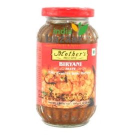 MOTHER'S BIRYANI PASTE 300G