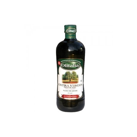 Olitalia Extra Virgin Olive Oil 1L