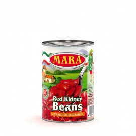 Mara Red Kidney Beans 400G