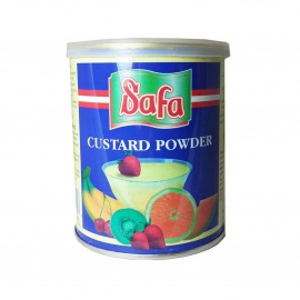 SAFA CUSTARD POWDER 285GR