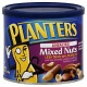 PLANTERS MIXED NUTS UNSALT 326