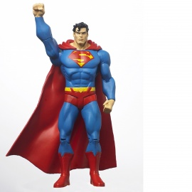 Super man toy no.7184