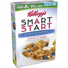 KELLOGS SMART HEART 431G