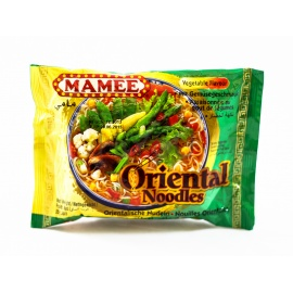 MAMEE ORIENTAL NOODLES VEGETABLE