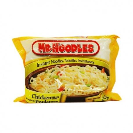MR.NOODLE CHICKEN 85G