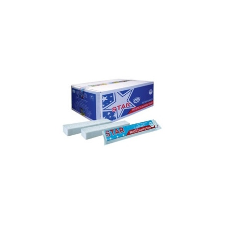 Perfumed White Laundry Soap Bar (1Kg)