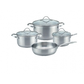 Riva 7 Piece Cookware Set