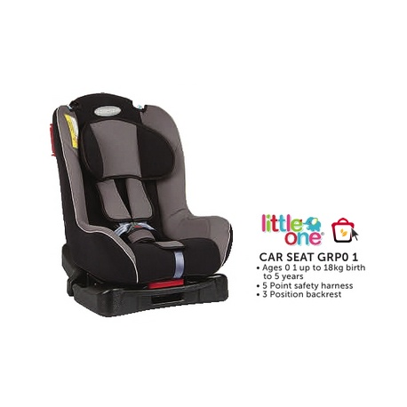 little one baby car seat GRPO 1