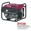 RYOBI 2.3KVA Generator
