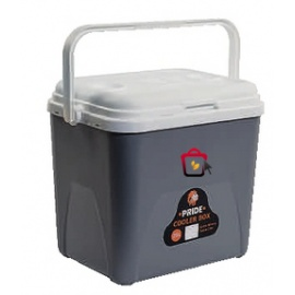 Pride cooler box 25 litres