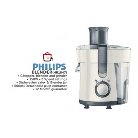 philips blender hr1847