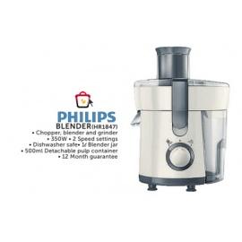 philips blender hr1847