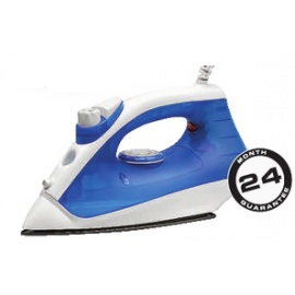 logik multi steam iron lsi-200