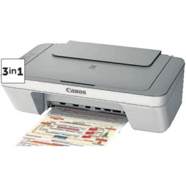 Canon Multifunction Inkjet Printer (MG2440)
