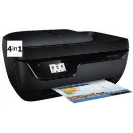 HP MULTIFUNCTION COLOUR INKJET PRINTER (3835)