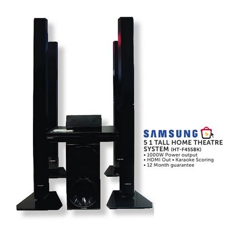 Buy Samsung 5 1 Home Theatre System Uganda