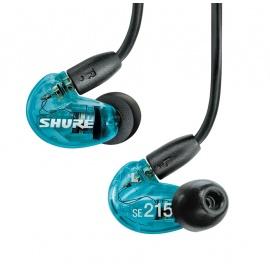 Shure se215 sound isolating