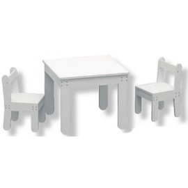 Riva Kids Desk and Chair