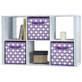 Riva 6 Cube Storage