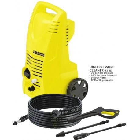 High Pressure Cleaner (K2 21)