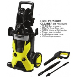 High Pressure Cleaner (K5 PREMIUM)