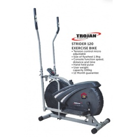 Trojan Strider 120 Exercise Bike