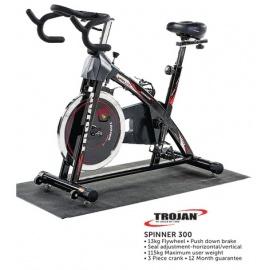 Trojan Spinner 300