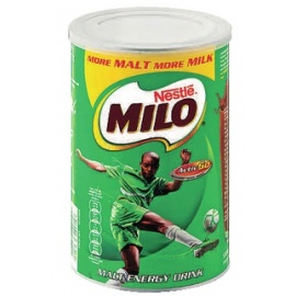 Nestle MILO Can 400g