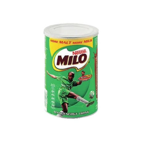 Nestle MILO Can 500g