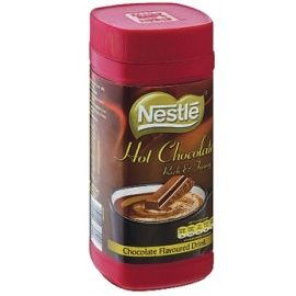 Netsle Hot Chocolate 500g