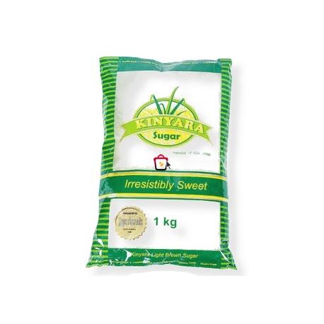 Kinyara Sugar 1 Kg uganda
