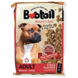 Bobtail Dog Food