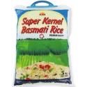 Super Kernel Basmati Rice Premium Quality 5 Kg
