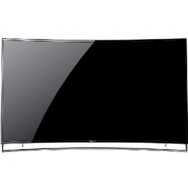 Buy HISENSE 55 INCH 3D T910 UHD CURVED SERIES ULED TV online
