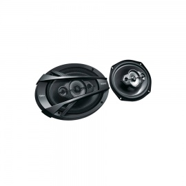 SONY XS N6940//Z1 CAR SPEAKERS Black