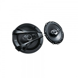 Sony XS N1640 6.3 4 Way Coaxial Car Speaker Black