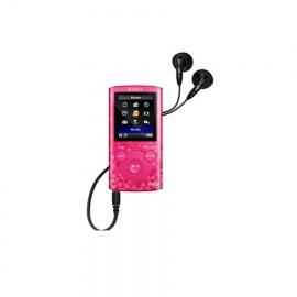 SONY NWZ E383 BC DMP WALKMAN Pink