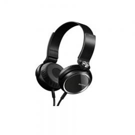 SONY MDR XB400/WQE HEADPHONES Black