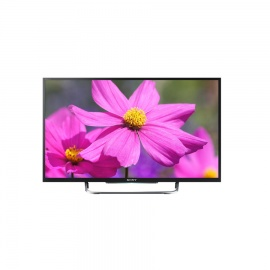 Sony BRAVIA KDL 50W800B 50 3D Internet LED TV   Black