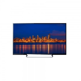 Sony BRAVIA KDL 50R550A 50 3D Internet LED TV  Black