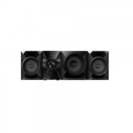 Sony MHCECL99BTCE93 Hi-Fi Sound System  Black