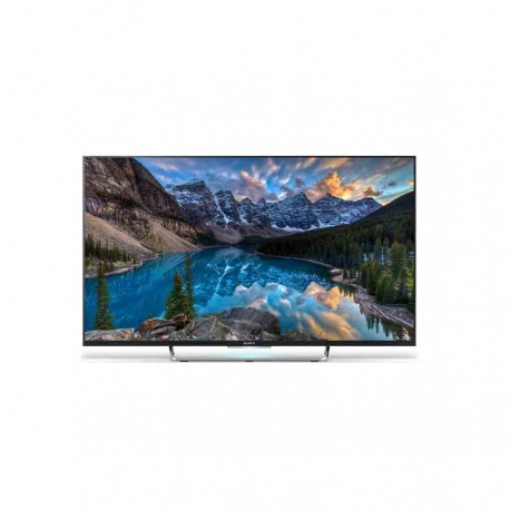 Sony KDL 55W800C 55 Full HD Android Smart LED TV Black