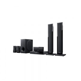Sony DAV-TZ150 C 5.1 Channel Home Theatre with DVD Player  Black