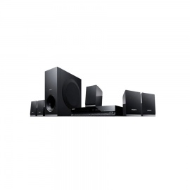 Sony DAV TZ140  CEA4 5.1 Channel Home Theatre System  Black
