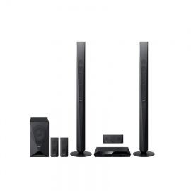 Sony DAV DZ650 C 5.1 Channel DVD Home Theatre System  Black