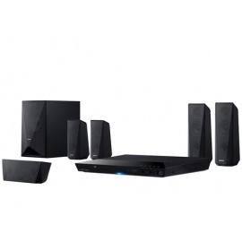 Sony DAV-DZ350 C 5.1ch DVD Home Theatre System  Black