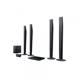 Sony BDV E6100ME3 5.1 Channel 3D Blu Ray Home Theatre System  Black