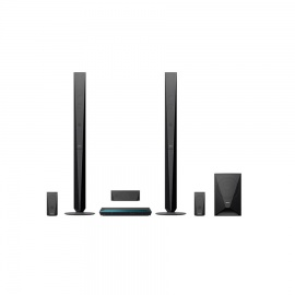 Sony BDV E4100 MEA3 Blu Ray Home Cinema System with Bluetooth Black