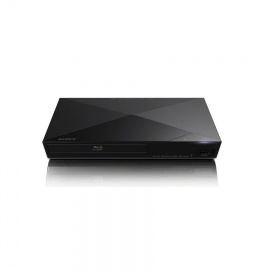 Sony BDPS1200 BMKS1 Wired Streaming Blu ray Disc Player Black